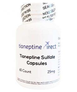 Buy Tianeptine Sulfate | Tianeptine Direct